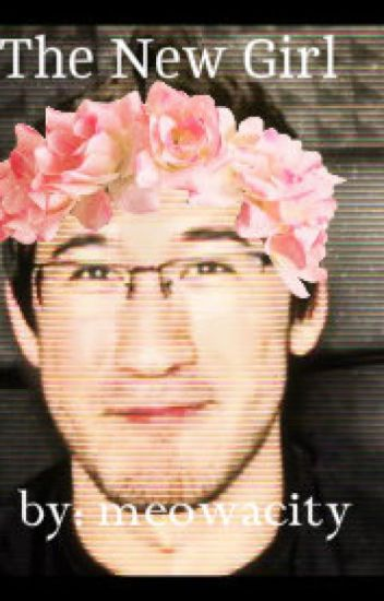 The New Girl (Markiplier X Reader)