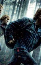 Hogwarts ve Harry Potter y Las Reliquias de la Muerte Parte 1 y 2 •EDITANDO• by LauS_Weasley2902