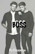 Boss (Lilo) OS. Smut. by Chuenten