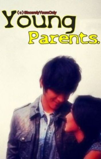 Young Parents. (KathNiel)