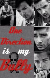 One Direction is My Bully by Taygnn