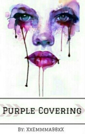 Purple Covering