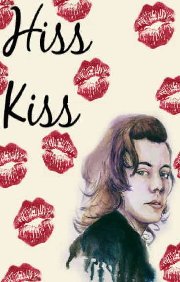 His Kiss |H.S| ✓
