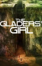 The Gladers' Girl by soulful-sleepyhead
