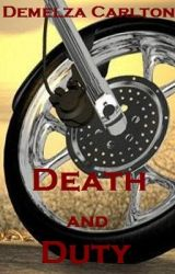 Death and Duty - Fantasy Smackdown Round 1 by DemelzaCarlton