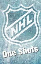 NHL One Shots by hockeywriting