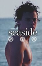 seaside. { harry styles / one direction } by harryvouge