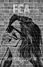 Fea (Re-escribiendo) by BrokenSoulMates