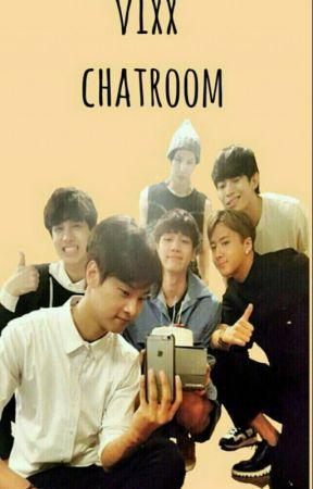 Vixx chatroom by l00-05-18l