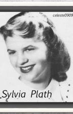 Sylvia Plath - Biography by xAuraphoria-