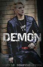 Demon by Sehunniebunny06