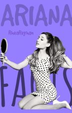 Ariana Grande Facts by LolaMaracuya