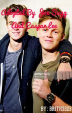 Adopted by Joe Sugg and Caspar Lee by Britic1223