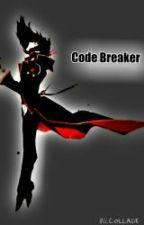 [Elsword] Code Breaker by DewberryTart