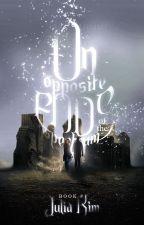 On Opposite Ends of the Spectrum by avenoir-