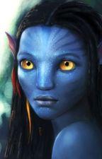 Avatar fan-fic by DarknessIsRising666