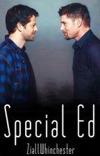 Special Ed//Malum by NoctisLucisCaeIum