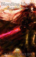 Bleeding Hearts (Reader x Grell) Kiroshitsuji (Black Butler) Fanfiction by -Jennifer_Sutcliff-