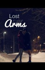 Lost In Your Arms by SianneTrany