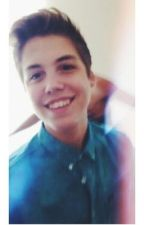 Matt Espinosa Imagines by mcswagger_