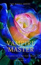 Vampire Master by Spikanica