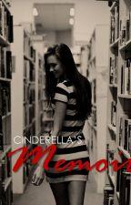 Cinderella's Memoir (Prequel to the Cinderella's Game Series) by Mara19Lyn