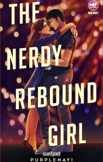 The Nerdy Rebound Girl