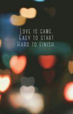 My Love by olitavianaH