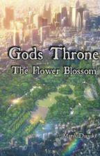 God's Throne by MarikaDaisuki