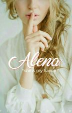 Alena  by Coulete