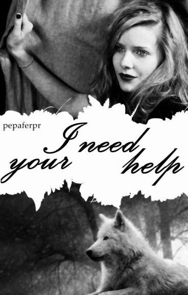 I need your help |The originals|