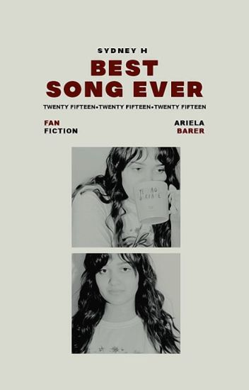 Best Song Ever :: cth {completed}