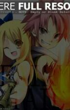 Two Hearts Become One♡ (Nalu Story) by FairyTailCuteness