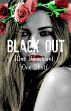Christmas One Shot For Black Out by ignorebutterfliesx