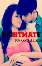 Fightmate by FionaAgaMarquez