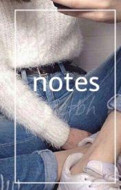 notes :: cashton by lvmetbh