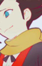 [Pokemon] ♚ What I've Been Told ♚ [Grimsley] by HatterReloaded