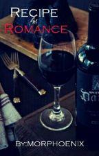 Recipe for Romance by MORPHOENIX