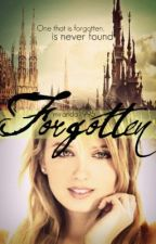 Forgotten by miranda_paige