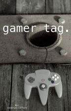 gamer tag - m.g.c by canaryxclifford
