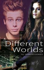 Different worlds ~Luke Hemmings FF~ by Jennyscookies