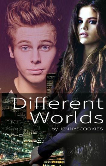 Different worlds ~Luke Hemmings FF~
