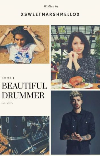 Book 1: Beautiful Drummer