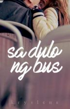 Sa Dulo ng Bus (one-shot) by kryslenelopez