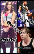AJ Cody and Dean Love Story by SashaTheLegitBoss