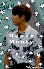 queen monty ♕ by OnlySwimFree