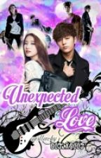 Unexpected Love ( Slow Update ) by GodIxGood
