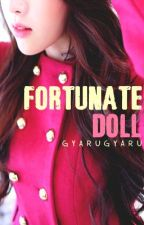 Fortunate Doll by gyarugyaru