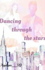 Dancing through the stars (Dylan O'brien)  by Applepie__99