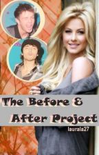 The Before and After Project (An Emblem3 Fanfiction) by laurala27